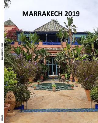 MARRAKECH 2019 - Zobrazit knihu