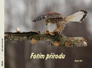 Fotím přírodu - Zobrazit knihu