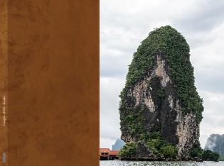 Thajsko 2018 - Krabi - Zobrazit knihu