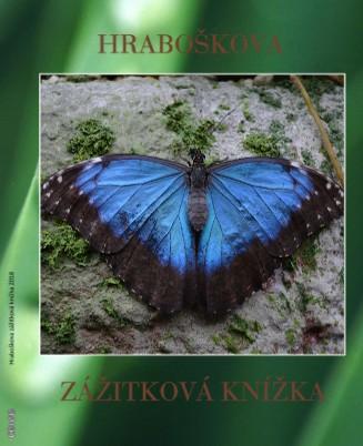 Hraboškova zážitková knížka 2018 - Zobrazit knihu