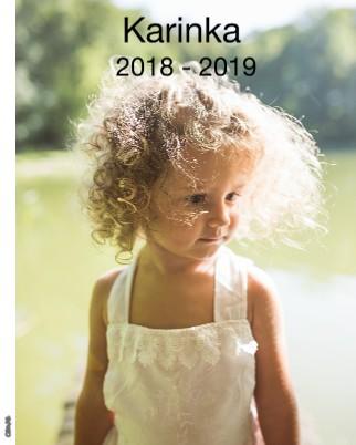 Karinka 2018 - 2019 - Zobrazit knihu