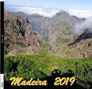 Madeira 2019 - Zobrazit knihu