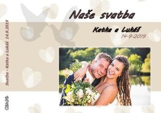 Katka a Lukáš - Zobrazit knihu