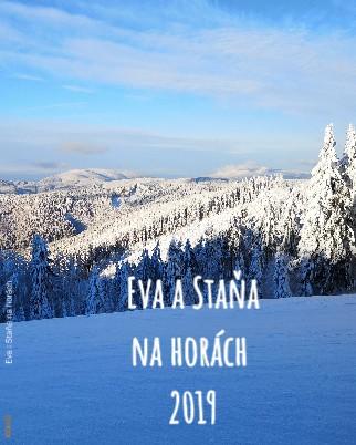 Eva a Staňa na horách - Zobrazit knihu