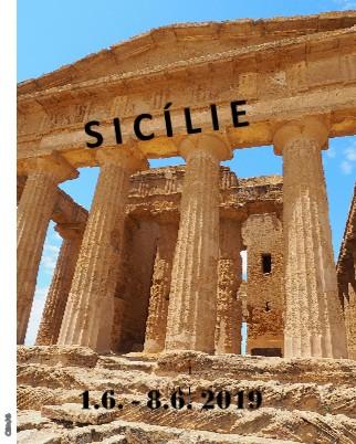 1..Sicílie - Zobrazit knihu
