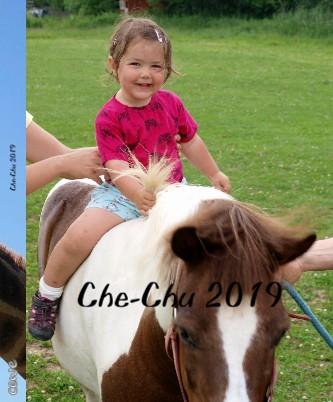 Che-Chu 2019 - Zobrazit knihu