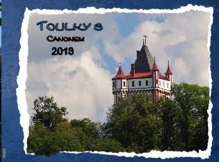 Toulky s canonem  2019 - Zobrazit knihu