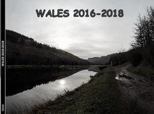WALES 2016-2018 - Zobrazit knihu