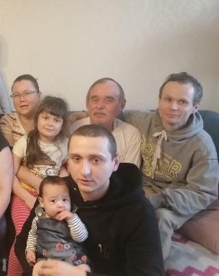 Maminka Hlobilová a její rodina - Zobrazit knihu