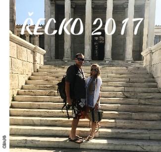 ŘECKO 2017 - Zobrazit knihu
