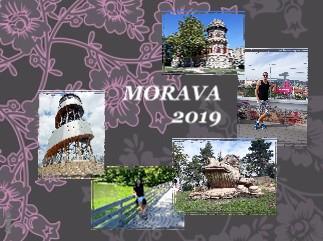 MORAVA 2019 - Zobrazit knihu
