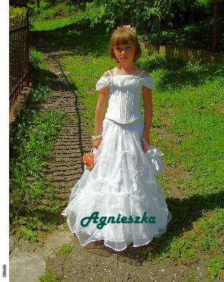 Agnieszka - Zobrazit knihu