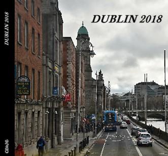 DUBLIN 2018 - Zobrazit knihu