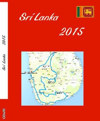 Srí Lanka 2015 - Zobrazit knihu