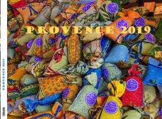 PROVENCE 2019 - Zobrazit knihu