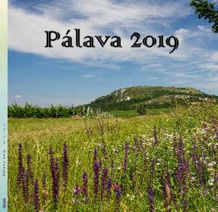 Pálava 2019 - Zobrazit knihu