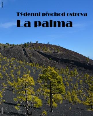 La Palma - Zobrazit knihu