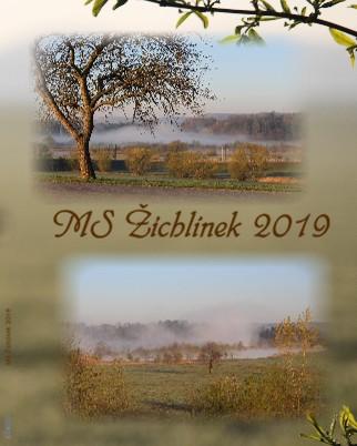 MS Žichlínek 2019 - Zobrazit knihu