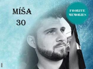 MÍŠA 30 - Zobrazit knihu
