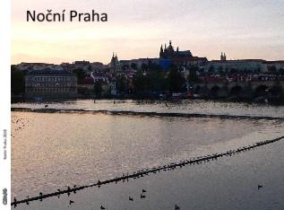 Noční Praha 2020 - Zobrazit knihu