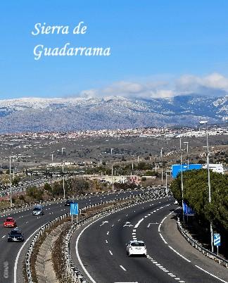 Sierra de Guadarrama - Zobrazit knihu