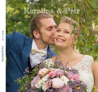 Karolína & Petr - Zobrazit knihu