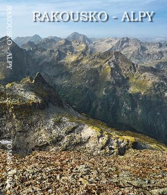 RAKOUSKO - ALPY - Zobrazit knihu