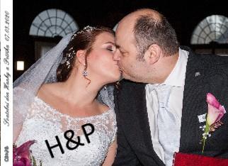 Svatební den Hanky a Petříka 07.03.2020 - Zobrazit knihu