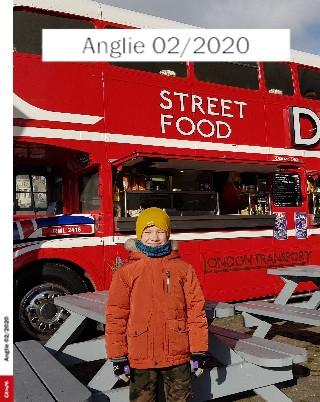 Anglie 02/2020 - Zobrazit knihu