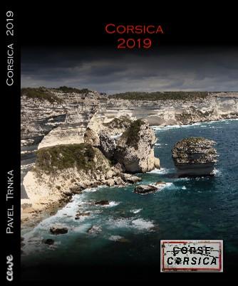Corsica 2019 - Zobrazit knihu