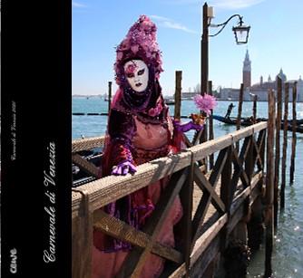 Carnevale di Venezia 2020 - Zobrazit knihu