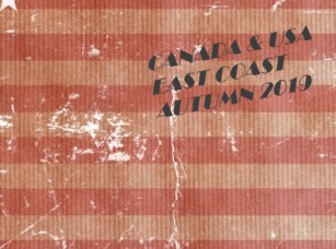 CANADA & USA EAST COAST AUTUMN 2019 - Zobrazit knihu