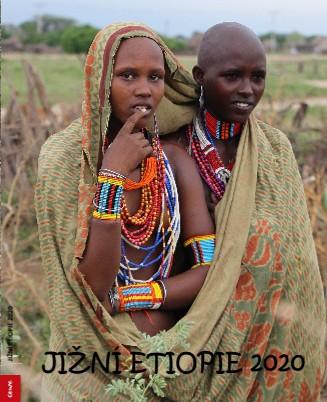 JIŽNÍ ETIOPIE 2020 - Zobrazit knihu