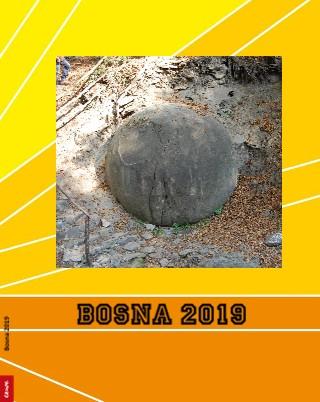 Bosna 2019 - Zobrazit knihu