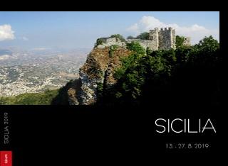 SICILIA 2019 - Zobrazit knihu