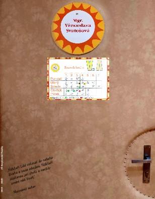 2015 - 2020 ZŠ Koryčanské Paseky - Zobrazit knihu