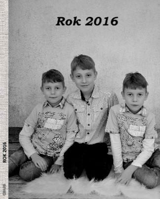 Rok 2016 - Zobrazit knihu
