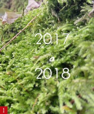2017 a 2018 - Zobrazit knihu