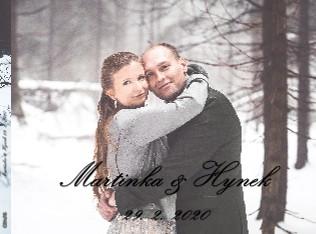 Martinka & Hynek 29. 2. 2020 - Zobrazit knihu