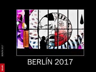BERLÍN 2017 - Zobrazit knihu
