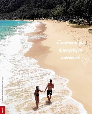 Cestování po havajských ostrovech - Zobrazit knihu