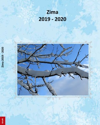 Zima 2019 - 2020 - Zobrazit knihu