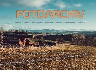 Fotoarchiv - Zobrazit knihu