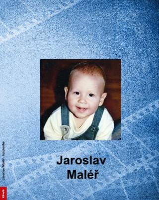 Jaroslav Maléř - fotokniha - Zobrazit knihu