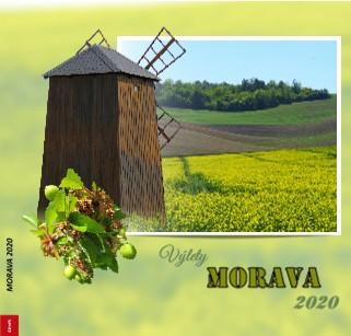 MORAVA 2020 - Zobrazit knihu